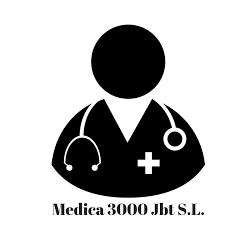 Medica 3000 Jbt S.L.