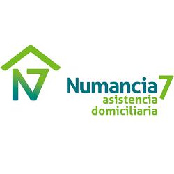 Numancia 7 Asistencia Domiciliaria