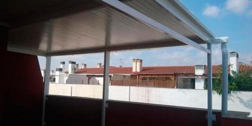 Carpintería Metálica Antonio Lima Aldaia