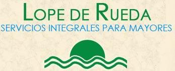 RESIDENCIA DE MAYORES LOPE DE RUEDA