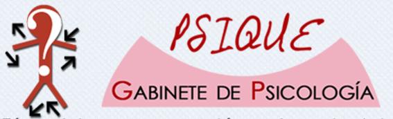 Gabinete de Psicología Psique. M.ª Consuelo Rodríguez Gómez