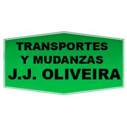 JJ Oliveira Transportes y Mudanzas