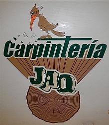 Carpintería Jaq