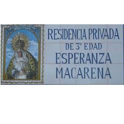 Residencia Esperanza Macarena