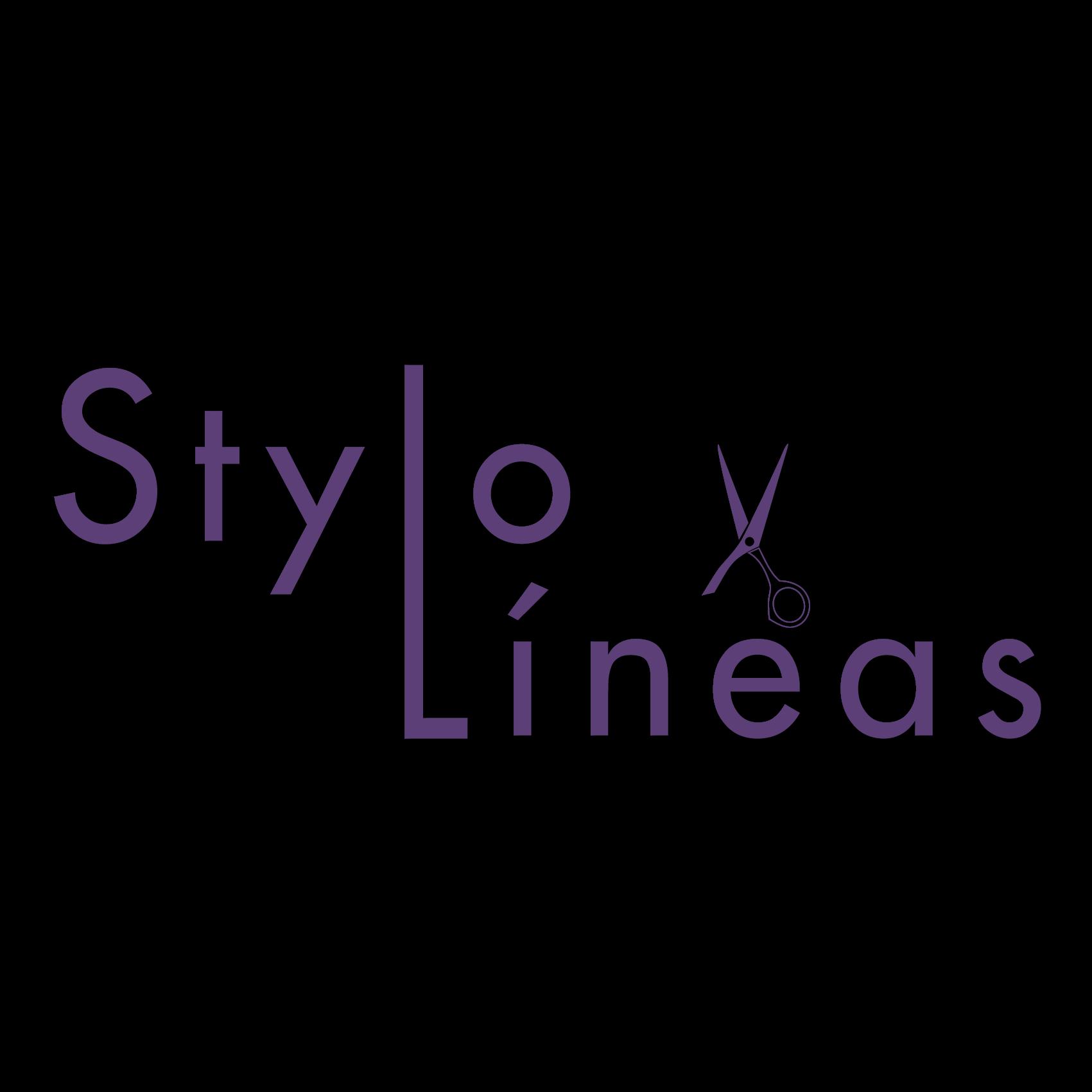 Stylo y Líneas