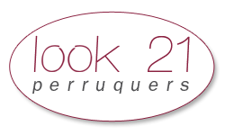 LOOK 21 Perruquería i Estètica