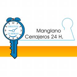 Manglano Cerrajeros 24 H Madrid
