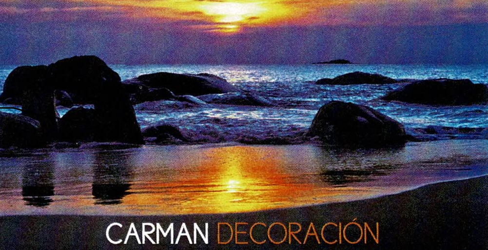 Carman Decoración