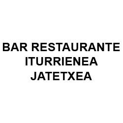 Bar Restaurante Iturrienea Jatetxea