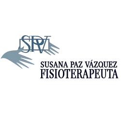 Fisioterapeuta Susana Paz Vázquez