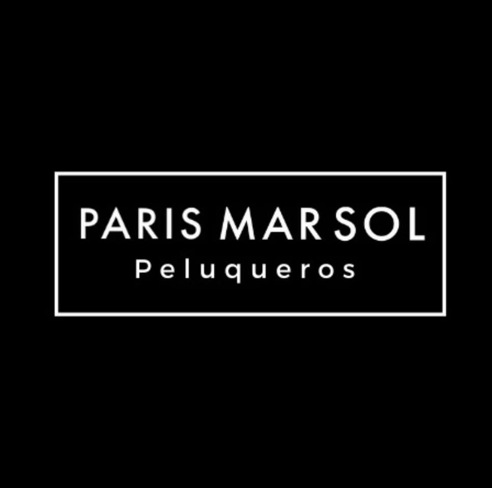 Paris Mar Sol Peluqueros