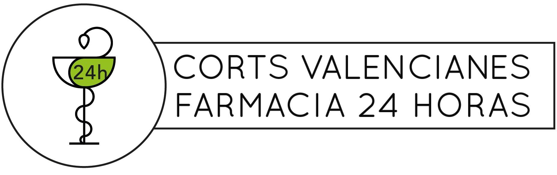 Farmacia 24 Horas Corts Valencianes
