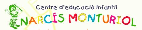 Escola d'Educació Infantil Narcís Monturiol