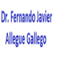Dermatólogo Fernando Javier Allegue Gallego