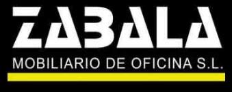 Zabala Mobiliario De Oficina S.l.