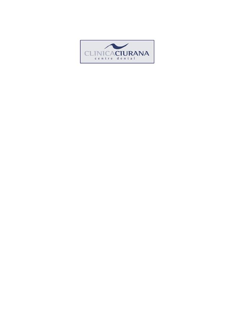 Clínica Ciurana