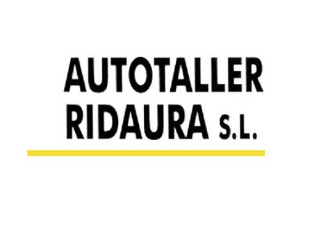 AUTOTALLER RIDAURA S.L.