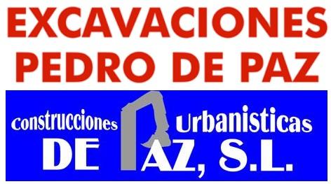 Excavaciones Pedro de Paz S.L.