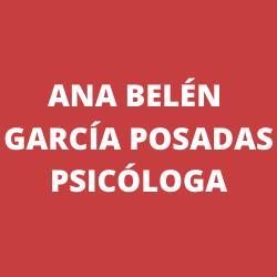 Ana Belén García Posadas