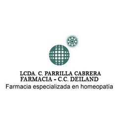 Farmacia Lda. Mª Consolación Parrilla Cabrera - C.Cial. Deiland