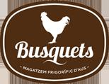 Magatzem frigorific Busquets