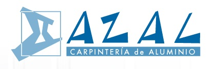 Azal Carpintería de Aluminio