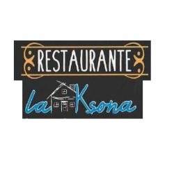 Restaurante La Ksona
