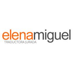 Elena Miguel Escudero