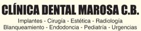 Clínica Dental Marosa C.B.
