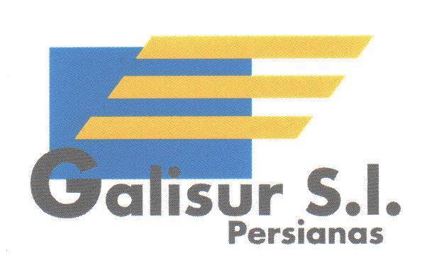 Persianas Galisur