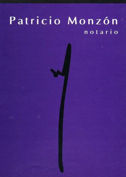 Notaría Patricio Monzón Moreno
