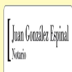 Juan González Espinal