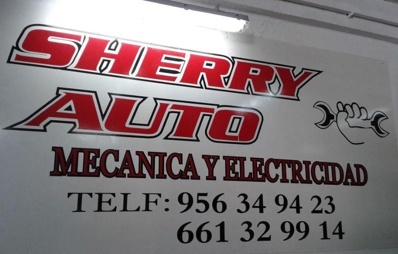 Talleres Sherry Auto