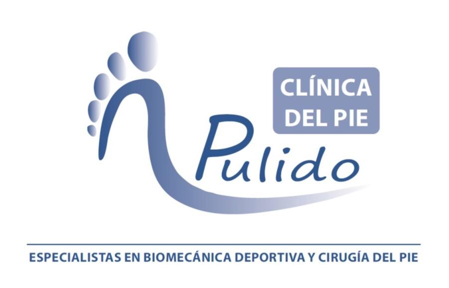 PULIDO CLÍNICA DEL PIE