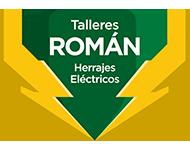 Talleres Antonio Román