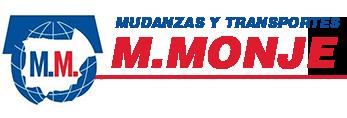 Mudanzas M. Monje