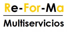Re-For-Ma Multiservicios Mañoso