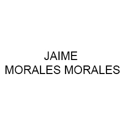 Jaime Morales Morales