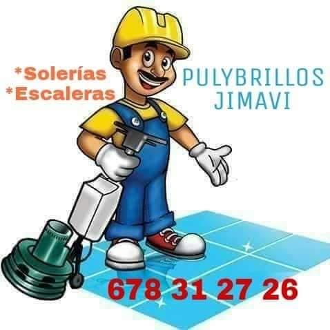 Pulybrillos Jimavi