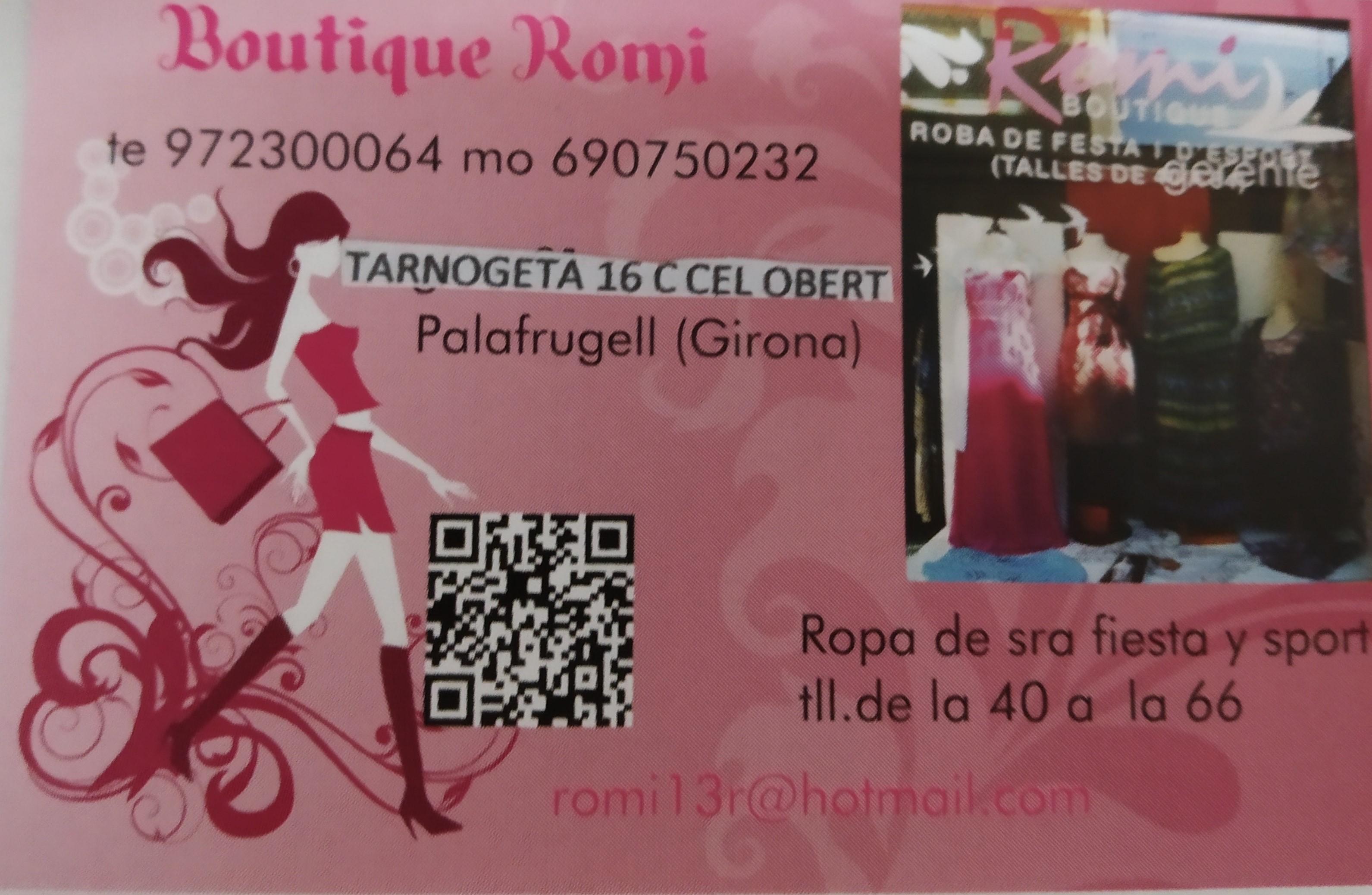 Boutique Romi