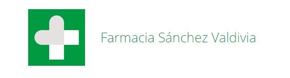 Farmacia José Manuel Sánchez Valdivia
