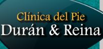 Clínica del Pie Durán & Reina