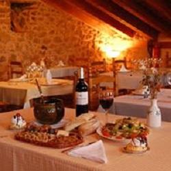 Bar-restaurante El Rincón Del Tuerto Pirón