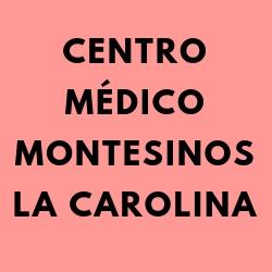 Centro Médico Montesinos La Carolina