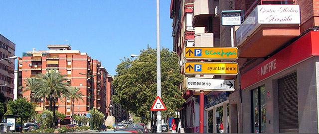 Centros Médicos Avenida II Linares