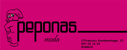 Imagen de Peponas Moda Burgos