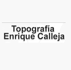 Topografía Enrique Calleja