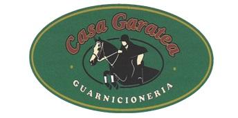 Casa Garatea