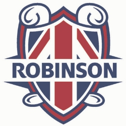 Robinson School Of English