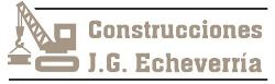 Construcciones J.G. Echeverria S.L.